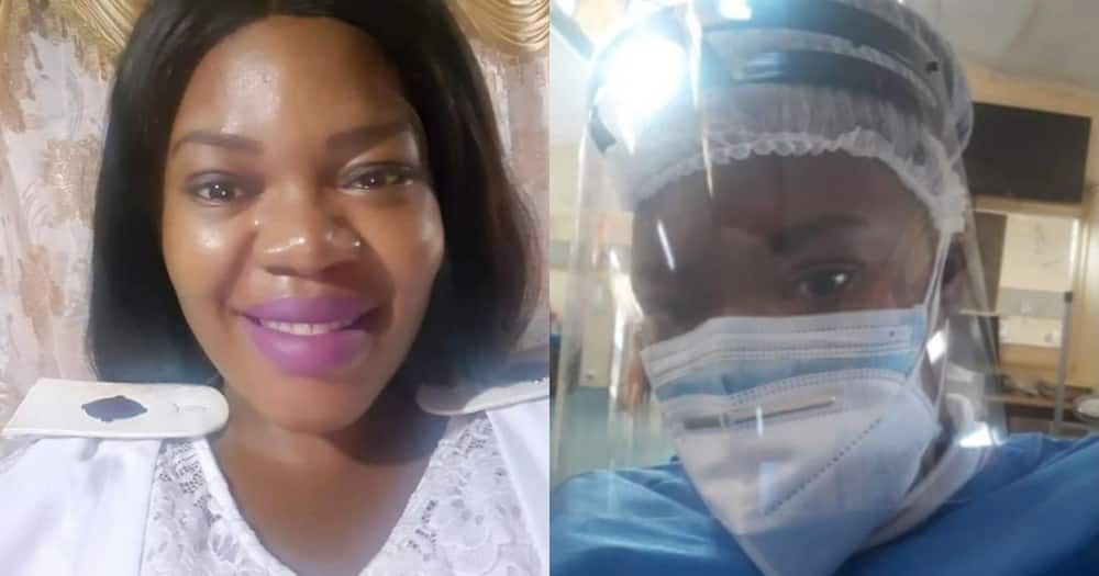 Mzansi woman who survived heart attack and Covid inspires the nation