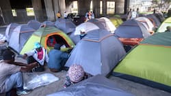 City of Cape Town plans to pump money out to assist homeless people, budgeted R27 million
