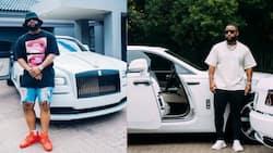 Cassper Nyovest still keen to fight Prince Kaybee despite signing R100m deal