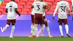 Arsenal vs Liverpool: Arteta leads Gunners to Community Shield glory