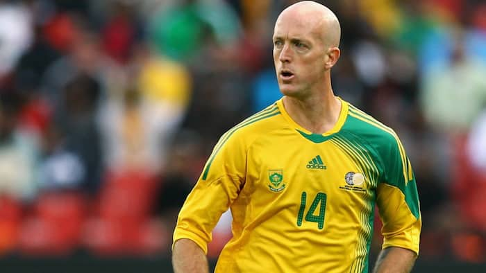 """Exclusive: Matthew Booth talks about the """"new look"""" Bafana Bafana making waves"""