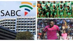 Cash-strapped SABC to pay R72m per year for PSL broadcasting rights