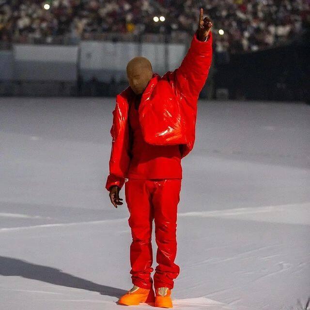 Donda: Kanye West new album
