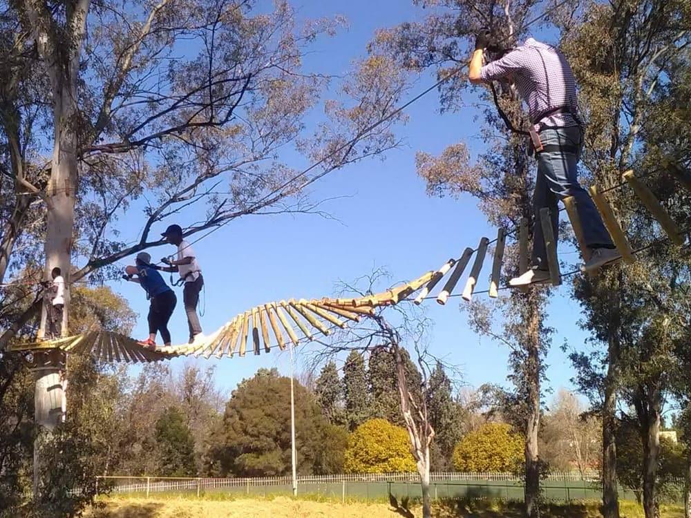 Adventurous things to do in Pretoria