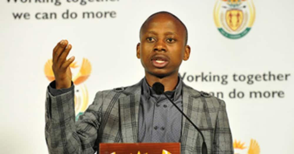 Andile Lungisa set to be released on parole: Correctional services