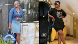 DA tells Shauwn Mkhize to sell her luxury vehicles to fund her club Royal AM