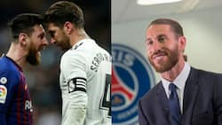 Lionel Messi: Sergio Ramos sends brilliant message to former rival turned teammate