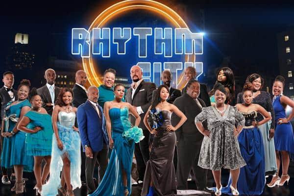 Rhythm City teasers