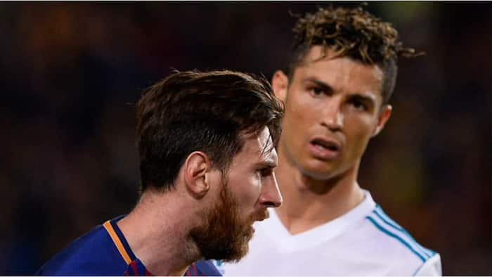Lionel Messi: Anxiety as Cristiano Ronaldo could be denied chance to face rival due to contract chaos