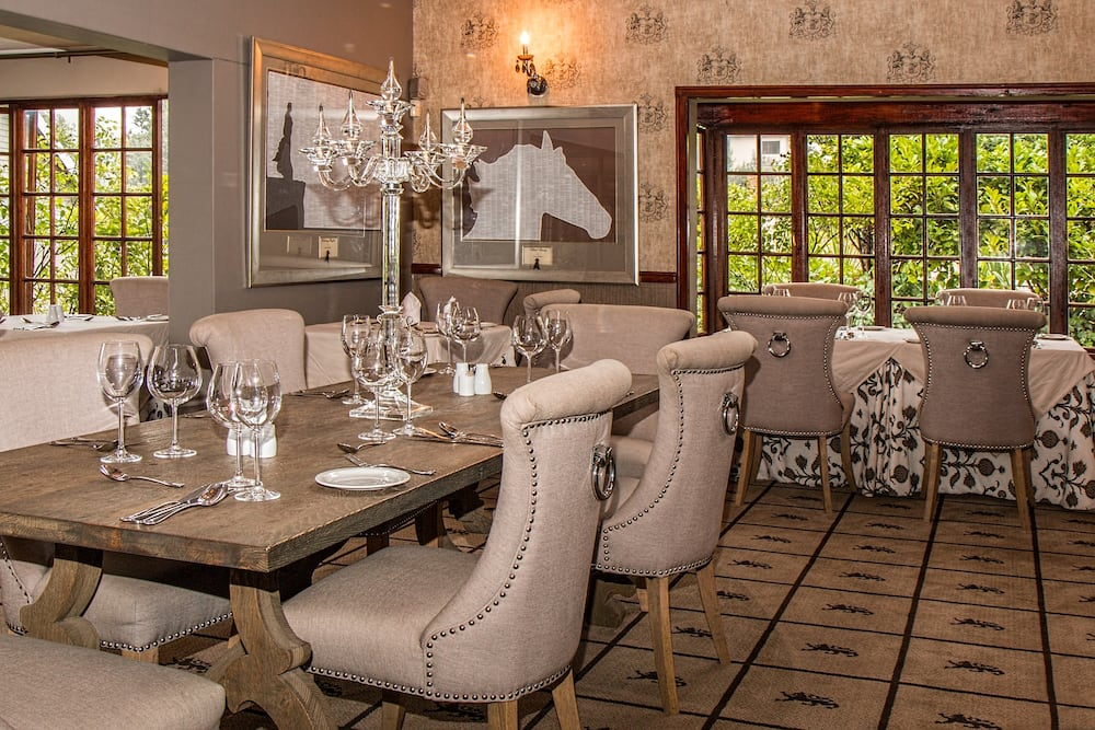 Top 15 luxury hotels in South Africa