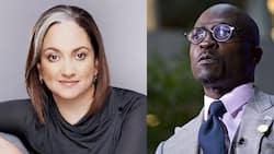 """""""Don't shoot the messenger"""": Ferial Haffajee responds to Gigaba calling her a """"shameless fraud"""""""
