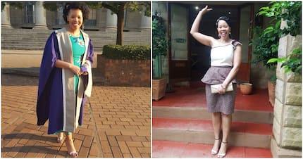 Lindiwe Sidali becomes SA's 1st African female cardiothoracic surgeon