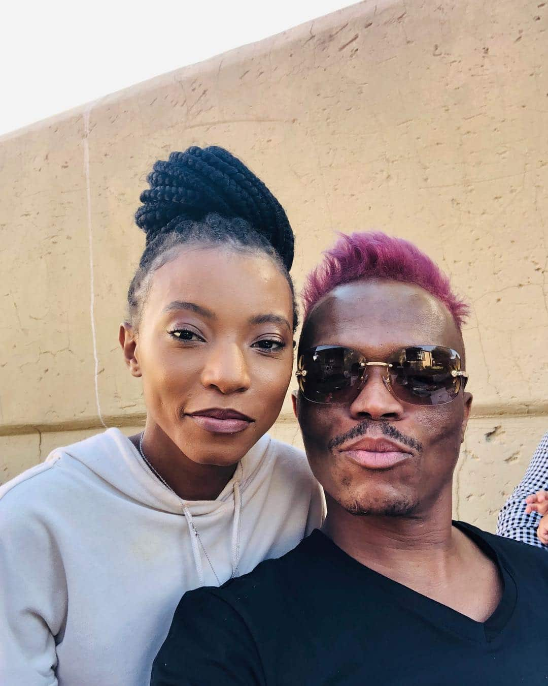 Somizi Mhlongo Biography Age Daughter Mother Father Cars House And Net Worth