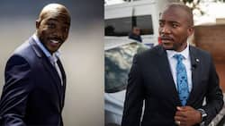 Matric results 2020: Maimane calls for new leadership in education
