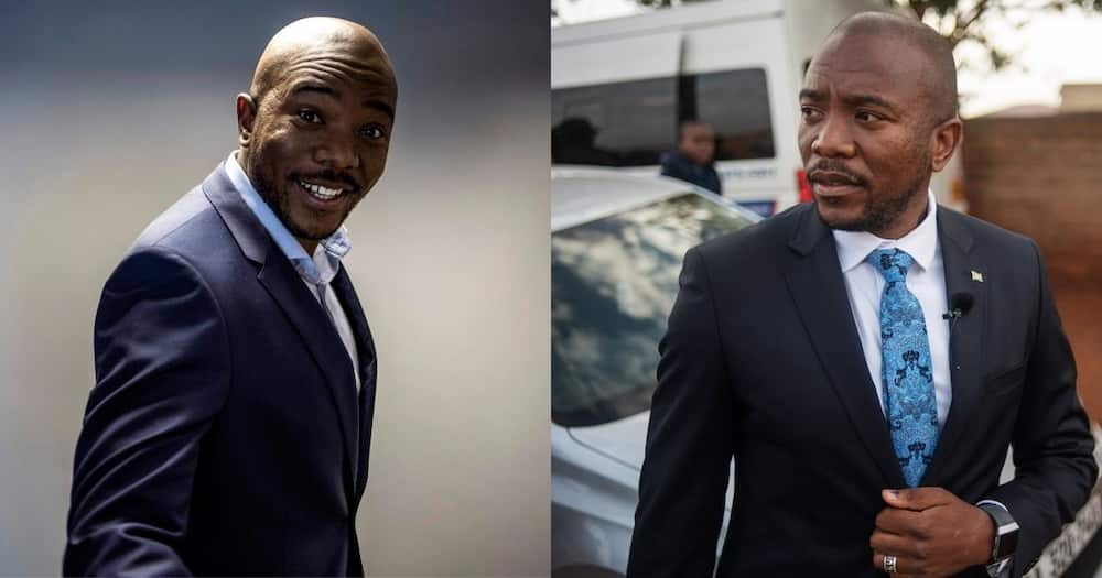 Matric results 2021: Maimane calls for new leadership in education