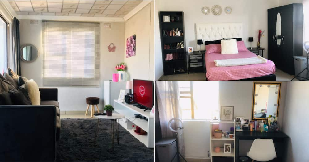 Home improvements, Woman, Dream Home, Twitter reactions