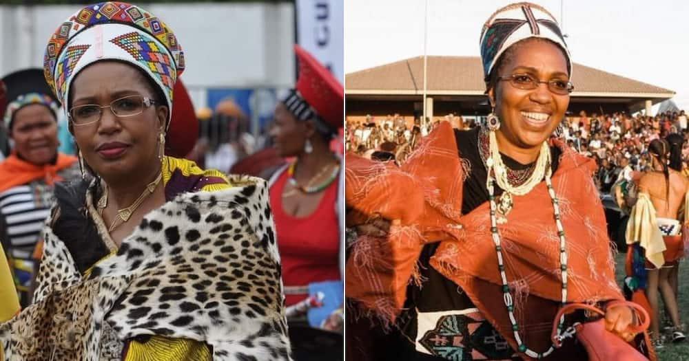 RIP Queen Mantfombi: Mzansi in mourning as Zulu regent passes away