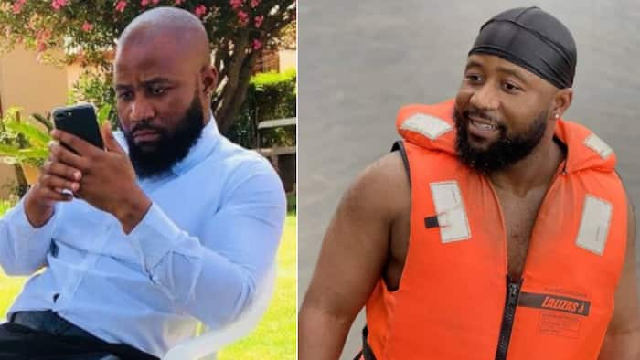 'The Braai Show with Cassper Nyovest' viewership numbers dropping, South Africa reacts