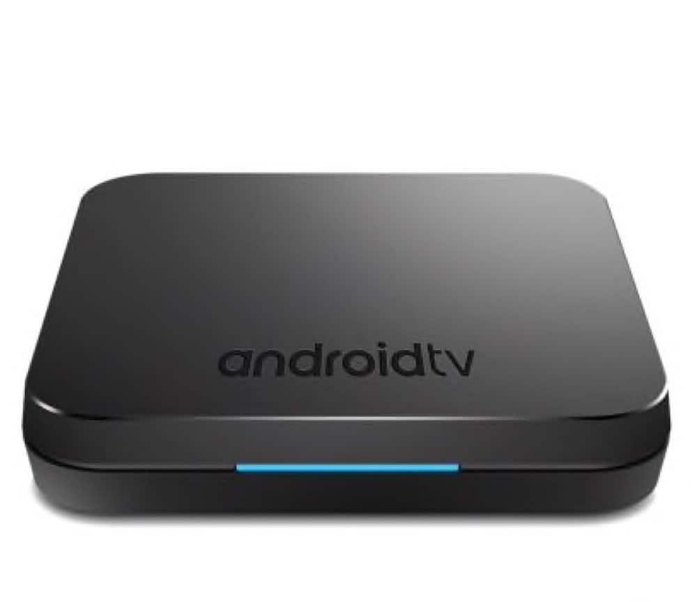 Smartbox for TV