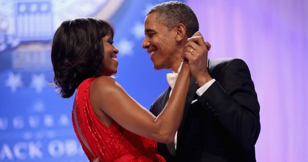 Barack and Michelle Obama top list of world's most admired men, women in 2020