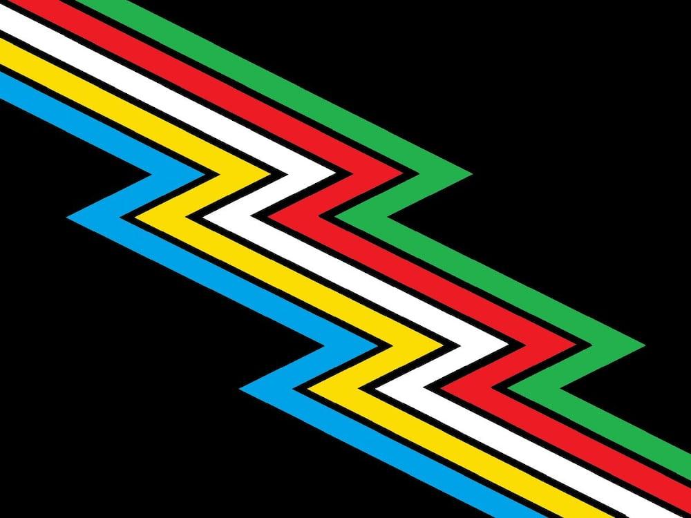 Disability Pride symbol