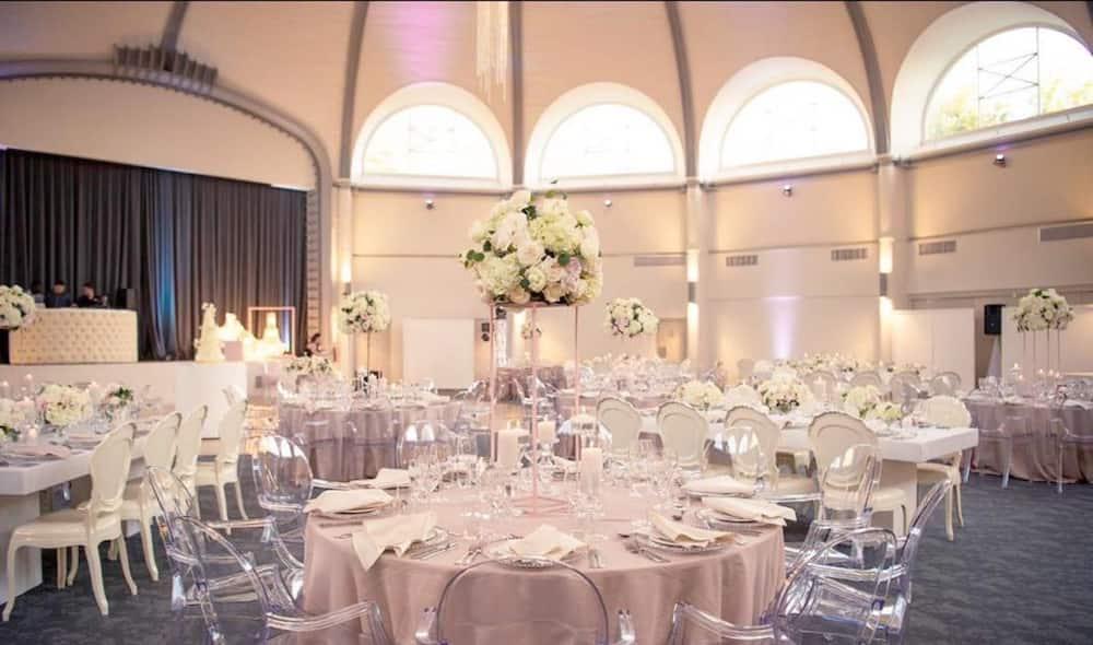 Beach wedding venues Cape Town