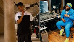 Nasty C and 2 other Mzansi artists reign over YouTube trending list