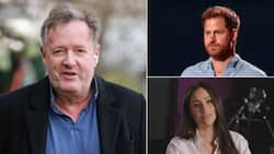 """""""Whiny clowns"""": Piers Morgan takes yet another dig at Prince Harry & Meghan"""