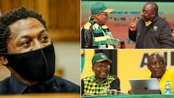 EFF's Mbuyiseni Ndlozi fires shots, says no difference in Ramaphosa and Zuma-led ANC