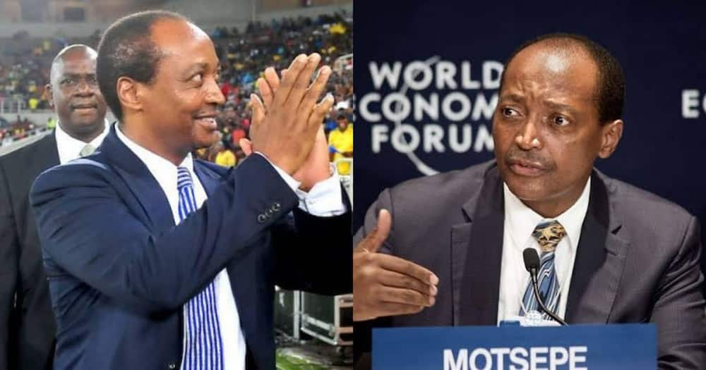 Patrice Motsepe's Road to CAF President Clear as Opposition Collapses