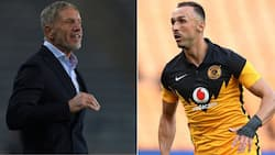 Salaries: Kaizer Chiefs spends R1.7 million on Samir Nurkovic and Stuart Baxter