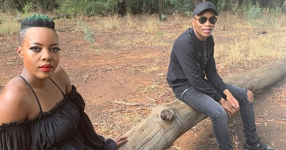 Master KG and Nomcebo Zikode's Jerusalema to be made into dance film