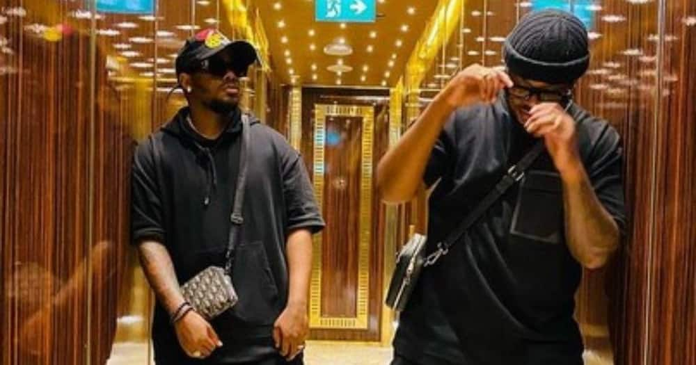 Major League DJz, in trouble with SARS, Amapiano stars, reportedly owe, R9m