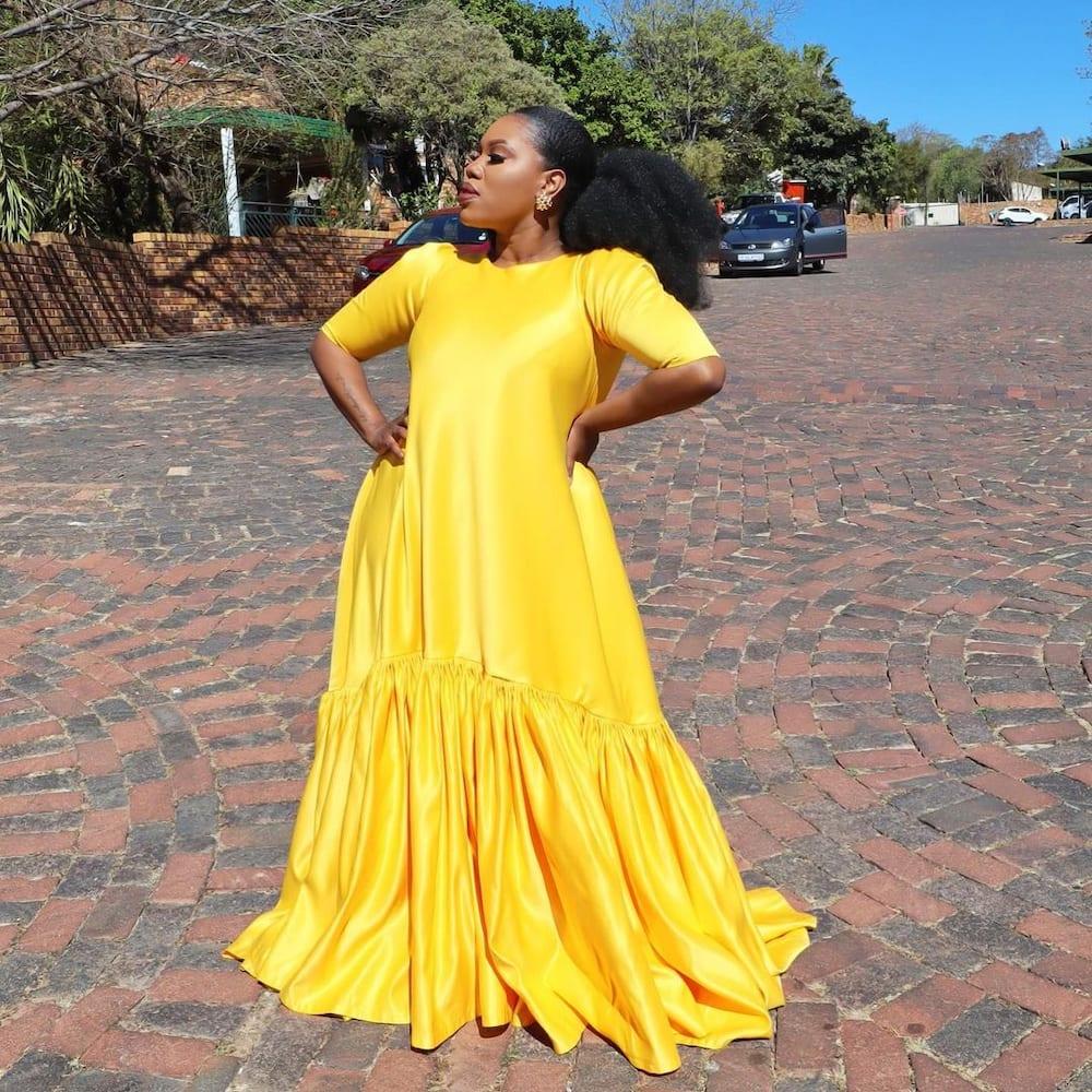 Mamlambo from Uzalo hairstyles