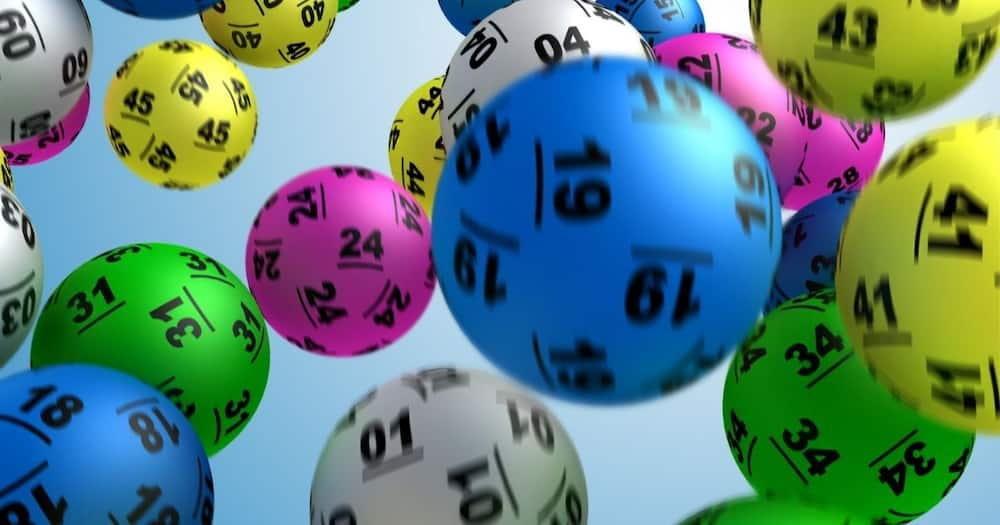 Mzansi reacts to crazy Powerball results