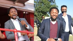Mbuyiseni Ndlozi's support for Cuba creates discourse online