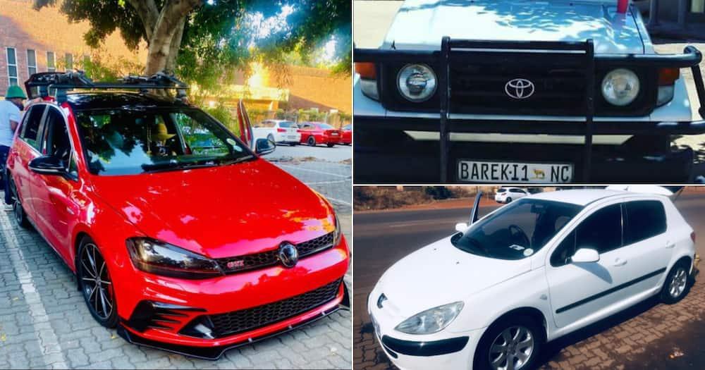 Cars, Mzansi, Gents, Men, Timeline, Social media reactions