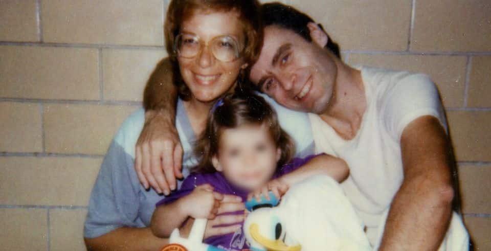 Carole Ann Boone spouse