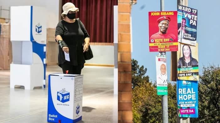 ConCourt repudiates DA's application to stop IEC from reopening candidate nominations