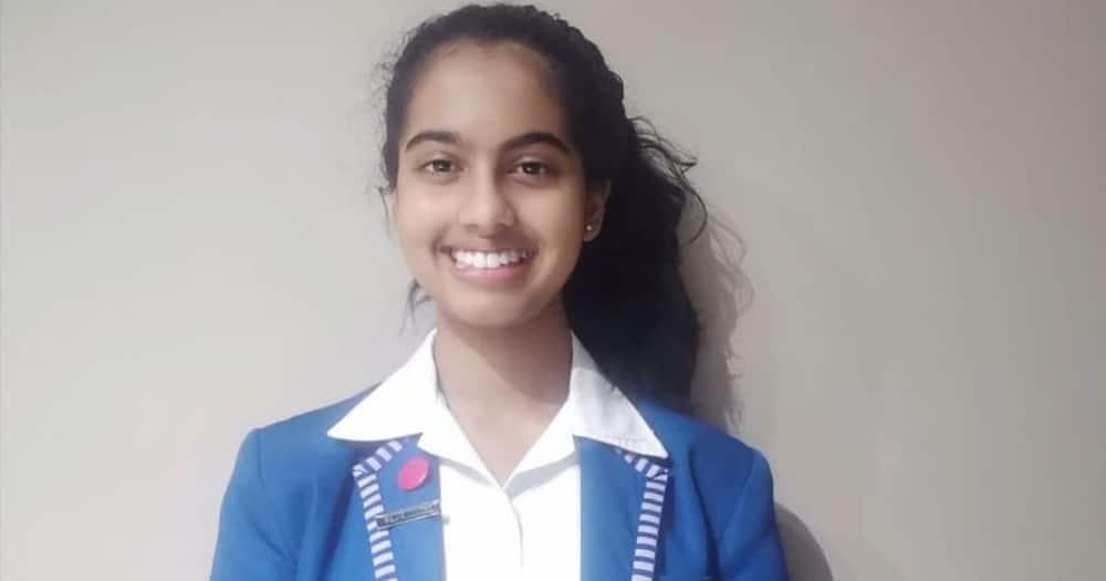 Exclusive: Meet the 2021 Best Female Project Award Winner Keerthana Nair