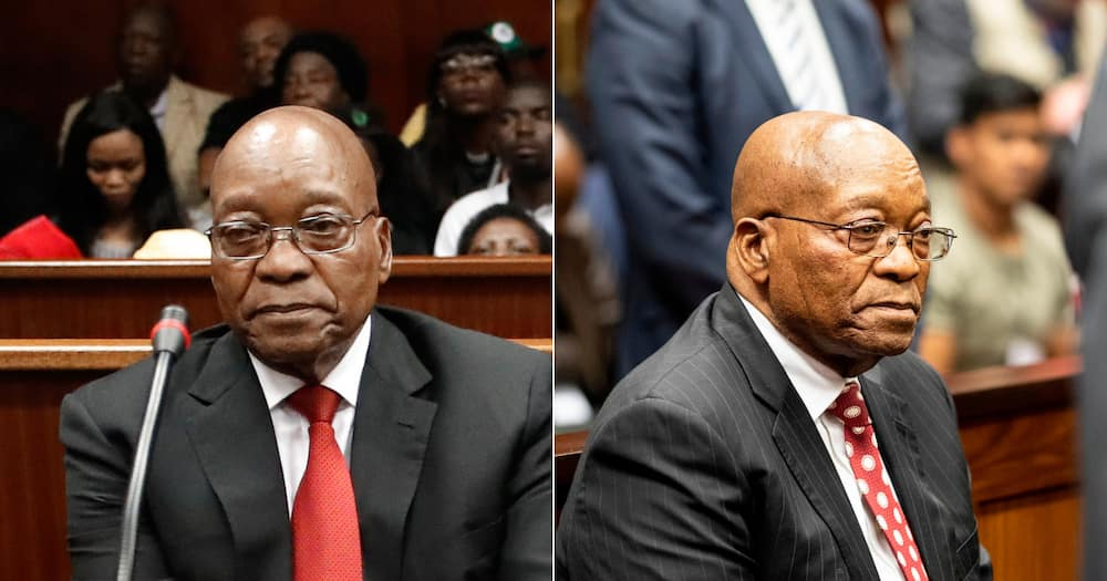 Doctors of Jacob Zuma, High Court of Pietermaritzburg, National Prosecution Authority, Sale of weapons, Corruption, Fraud