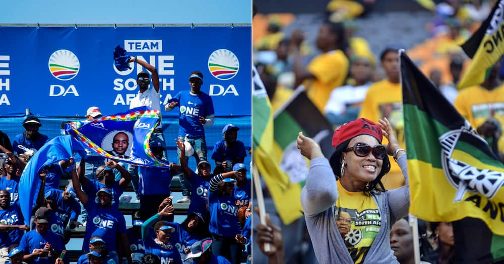 DA's Geordin Hill Lewis wants to be part of ANC NEC meetings in his personal capacity