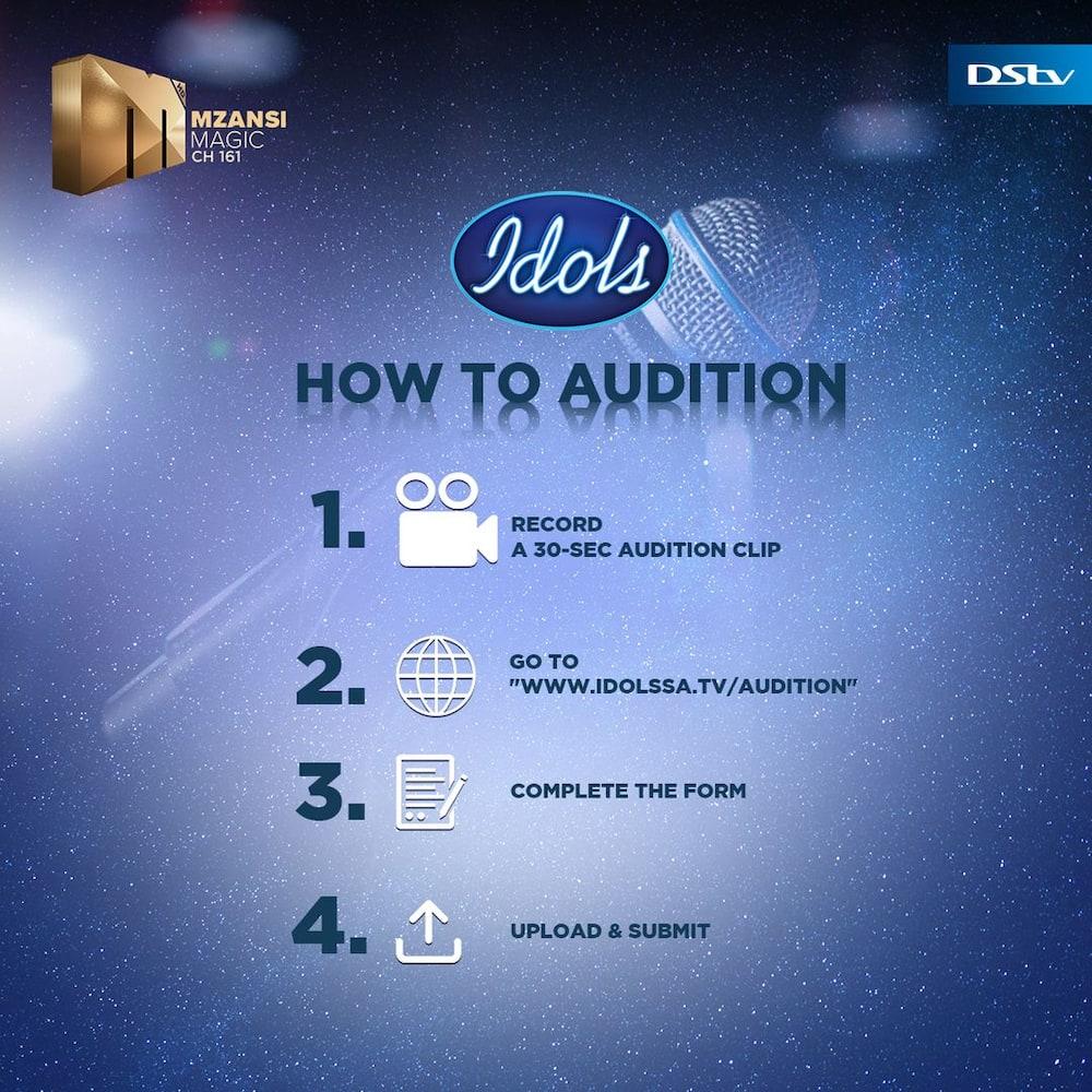 www idolssa tv online auditions 2021