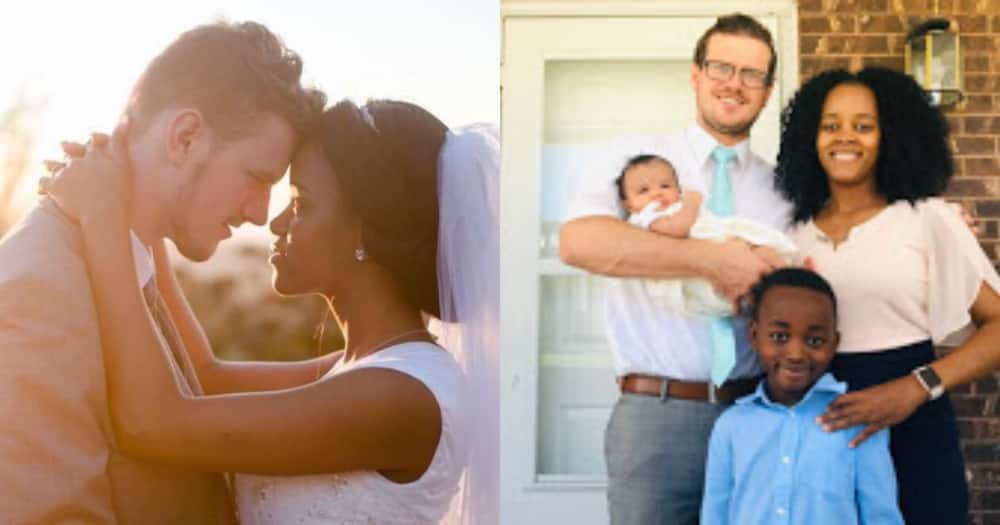 Couple Who Got Engaged a Week After Meeting Celebrate 5 Year Marriage