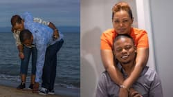 Bushiri back behind pulpit after the burial of his daughter Israella