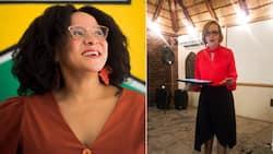 Lebo Mashile rants on social media and calls Helen Zille racist