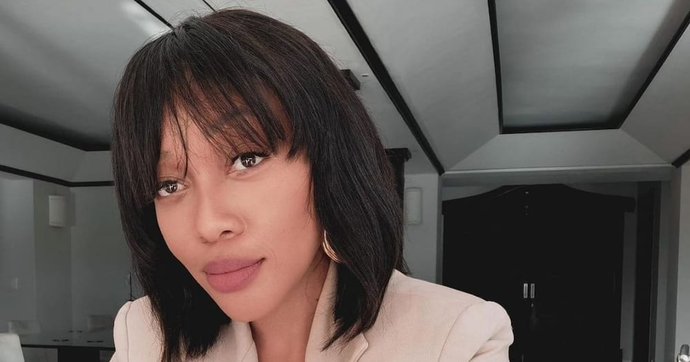 Thando Thabethe Joins 947, Replaces DJ Fresh as Host of Afternoon Show
