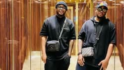 Amapiano duo Major League DJz get their own reality TV show on MTV Base