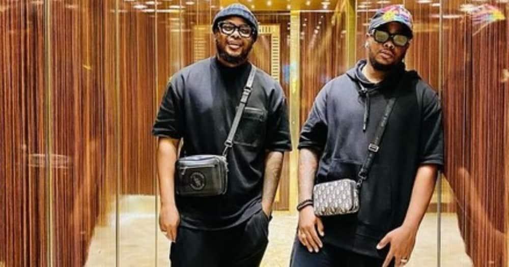 Amapiano duo, Major League DJz, own reality TV show, MTV Base