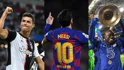 Analysis: Top 6 favourites to win the Ballon d'Or award this year